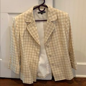 Preston and York. Suit. Perfect for spring time